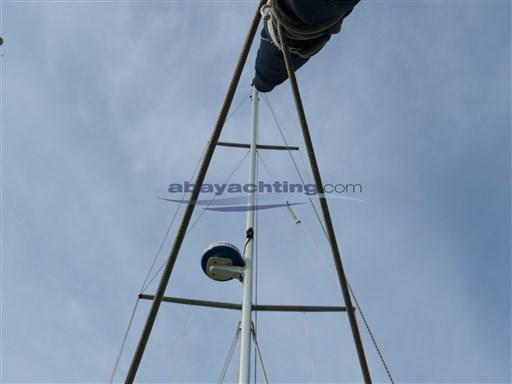Abayachting Catalina 350 10