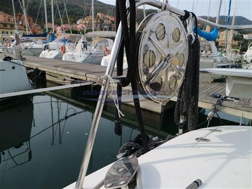 Abayachting Catalina 350 13
