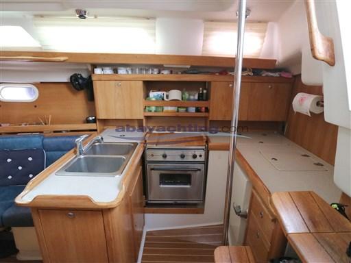 Abayachting Catalina 350 16