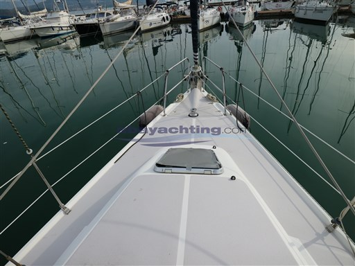 Abayachting Catalina 350 6