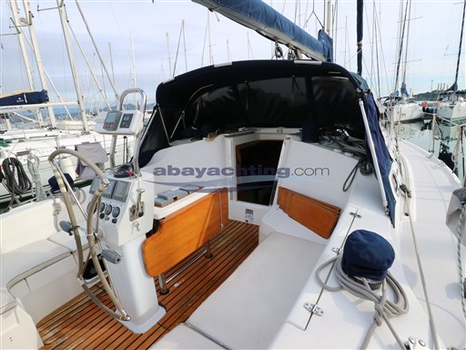 Abayachting Catalina 350 2
