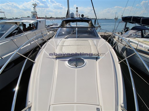 Abayachting Absolute 41 usato-second hand 8