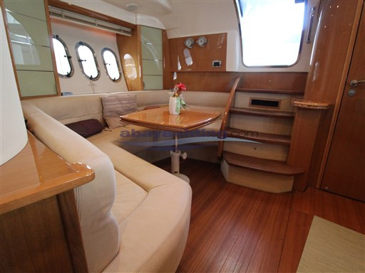 Abayachting Absolute 41 usato-second hand 25