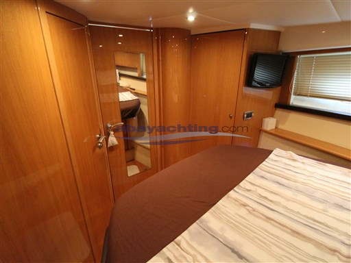 Abayachting Absolute 41 usato-second hand 33