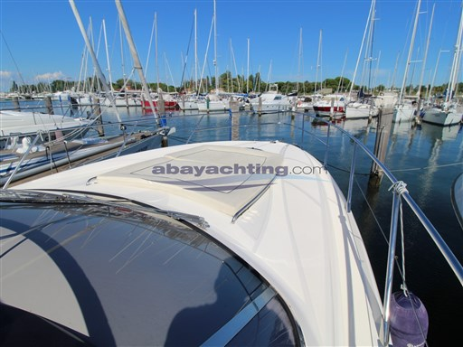 Abayachting Absolute 41 usato-second hand 5