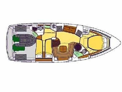 Abayachting Layout