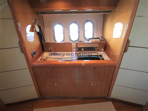 Abayachting Absolute 41 usato-second hand 29
