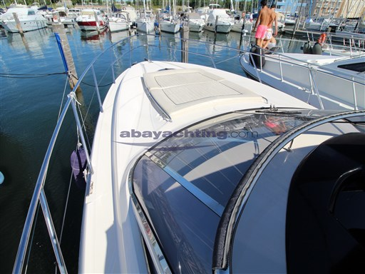 Abayachting Absolute 41 usato-second hand 9