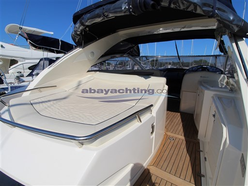 Abayachting Absolute 41 usato-second hand 10