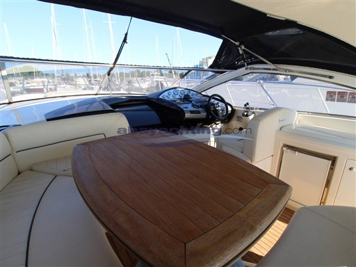 Abayachting Absolute 41 usato-second hand 15