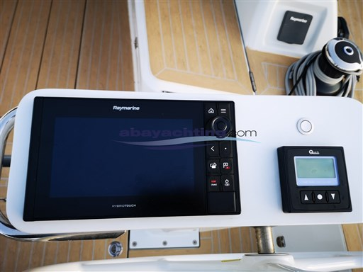 Abayachting Grand Soleil 43 Maletto usato-second hand 5