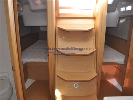Abayachting Grand Soleil 43 Maletto usato-second hand 13