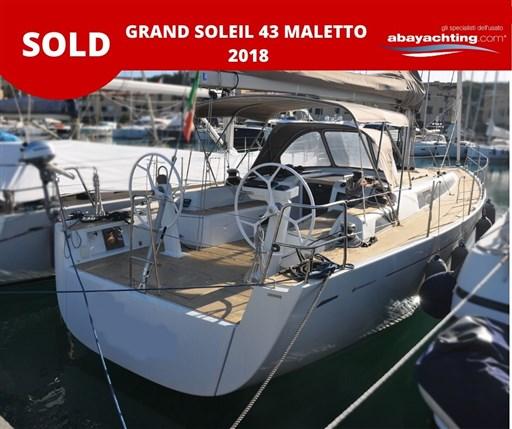 GS 43 Maletto