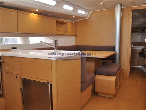 Abayachting Grand Soleil 43 Maletto usato-second hand 16