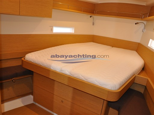 Abayachting Grand Soleil 43 Maletto usato-second hand 25