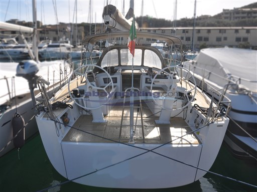 Abayachting Grand Soleil 43 Maletto usato-second hand 2