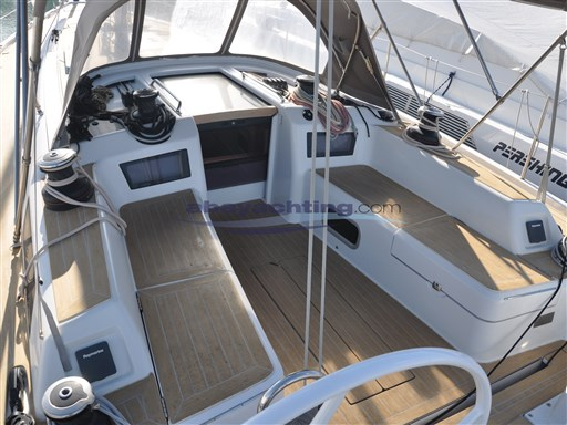 Abayachting Grand Soleil 43 Maletto usato-second hand 3