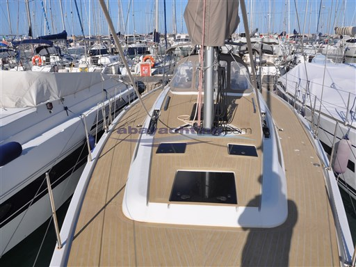 Abayachting Grand Soleil 43 Maletto usato-second hand 7