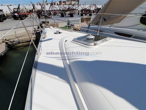 Abayachting Jeanneau Sun Odyssey 40 usato-second hand 8