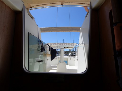 Abayachting Jeanneau Sun Odyssey 40 usato-second hand 16