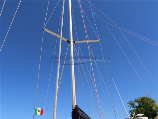 Abayachting Jeanneau Sun Odyssey 40 usato-second hand 11