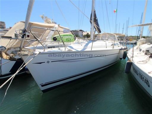 Abayachting Jeanneau Sun Odyssey 40 usato-second hand 2
