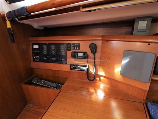 Abayachting Jeanneau Sun Odyssey 40 usato-second hand 23