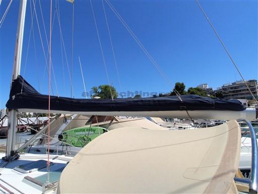 Abayachting Jeanneau Sun Odyssey 40 usato-second hand 12