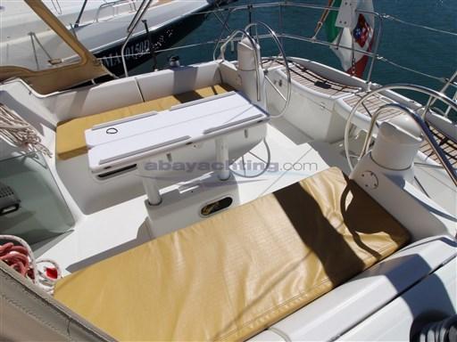 Abayachting Jeanneau Sun Odyssey 40 usato-second hand 13