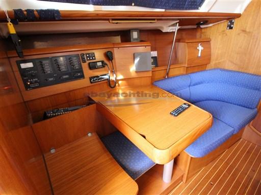 Abayachting Jeanneau Sun Odyssey 40 usato-second hand 19