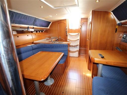 Abayachting Jeanneau Sun Odyssey 40 usato-second hand 25