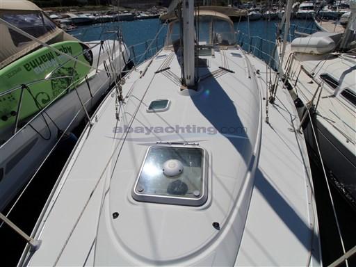 Abayachting Jeanneau Sun Odyssey 40 usato-second hand 4