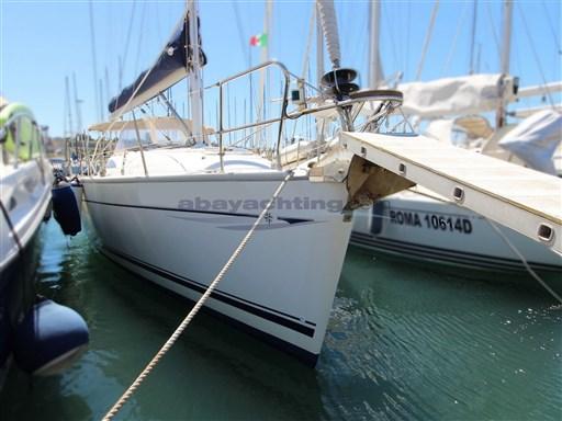 Abayachting Jeanneau Sun Odyssey 40 usato-second hand 3
