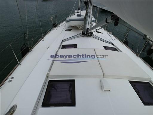 Abayachting Beneteau Sense 55 usato-used 14