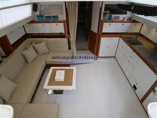 Abayachting Beneteau Sense 55 usato-used 20