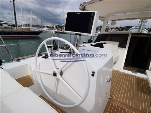 Abayachting Beneteau Sense 55 usato-used 9