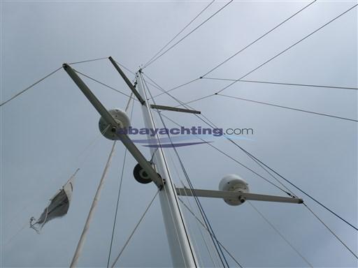 Abayachting Beneteau Sense 55 usato-used 19