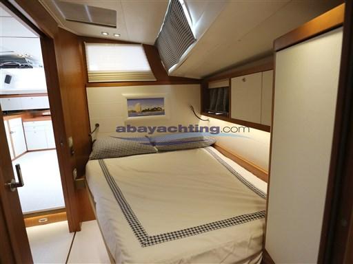 Abayachting Beneteau Sense 55 usato-used 34
