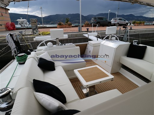 Abayachting Beneteau Sense 55 usato-used 12