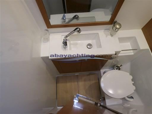 Abayachting Beneteau Sense 55 usato-used 33