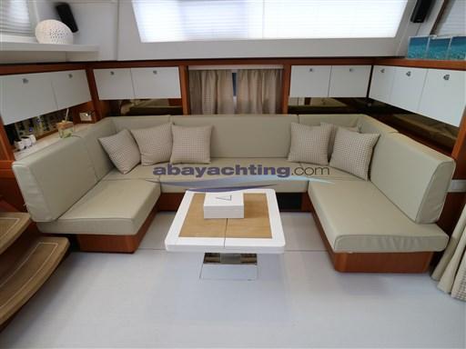 Abayachting Beneteau Sense 55 usato-used 22