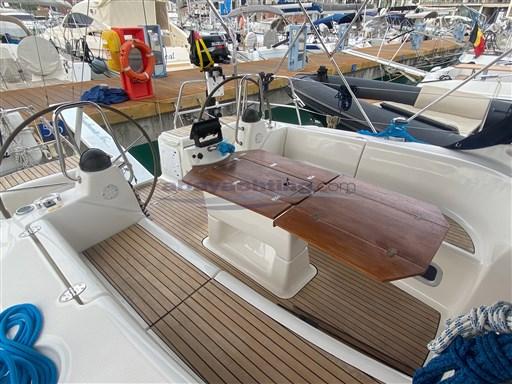 Abayachting Bavaria 42 Cruiser 14