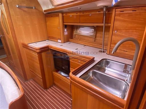 Abayachting Bavaria 42 Cruiser 21