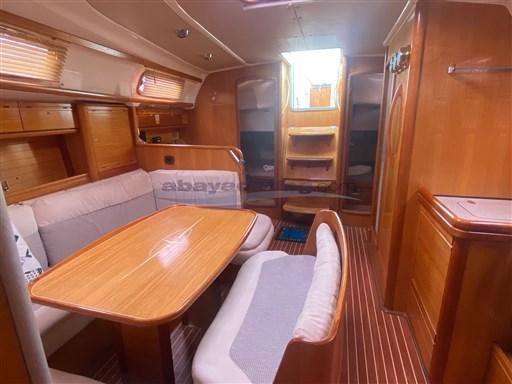 Abayachting Bavaria 42 Cruiser 25