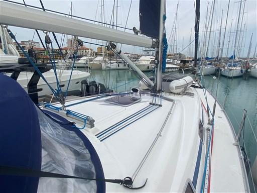 Abayachting Bavaria 42 Cruiser 7