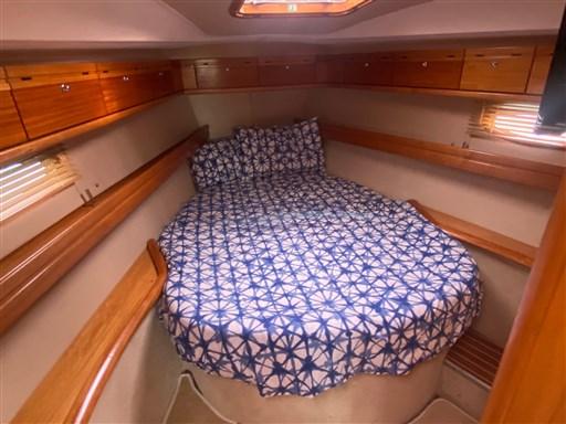 Abayachting Bavaria 42 Cruiser 26