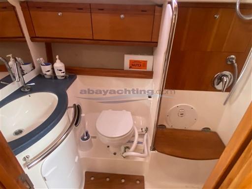 Abayachting Bavaria 42 Cruiser 28