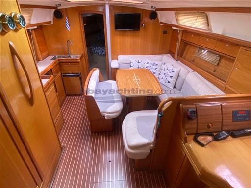 Abayachting Bavaria 42 Cruiser 17
