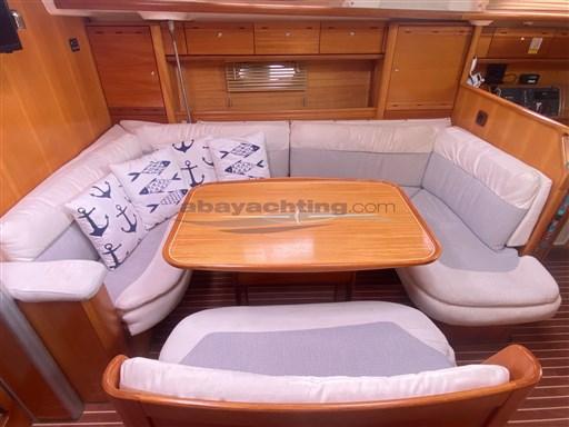 Abayachting Bavaria 42 Cruiser 18
