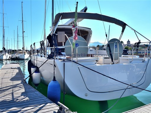Abayachting Grand Soleil 46 LC usato-second hand 2